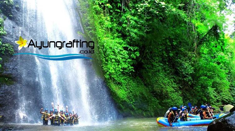 Harga Promo Tiket Ayung Rafting Saat Lebaran 2015