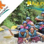 Bali Sobek Rafting Ayung