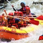 Red Paddle Rafting